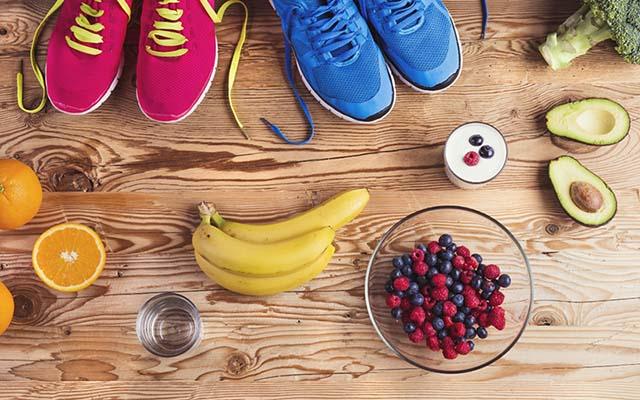 alimentazione post-workout