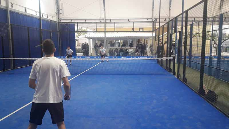 BS Padel Fasano - Pettolecchia Open 2021