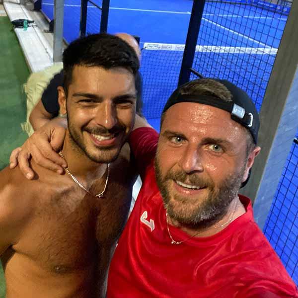 BS ByNight - Mancini Saverio e Giannoccaro Francesco