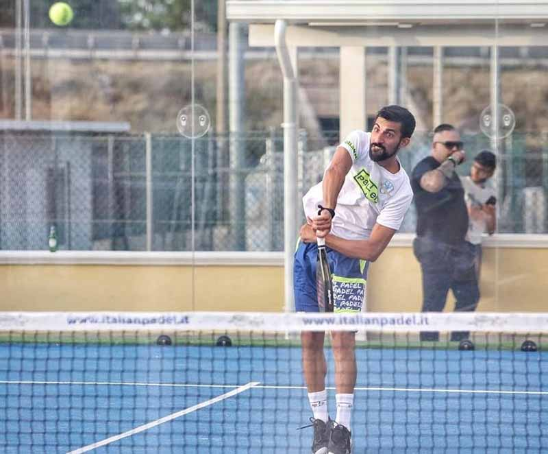 BS Torneo Giallo IV - Mario Chiatante